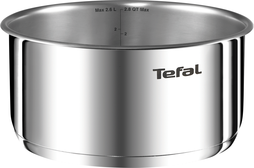 Ковш TEFAL Ingenio Emotion 20см, нерж.сталь, индукция L9253074